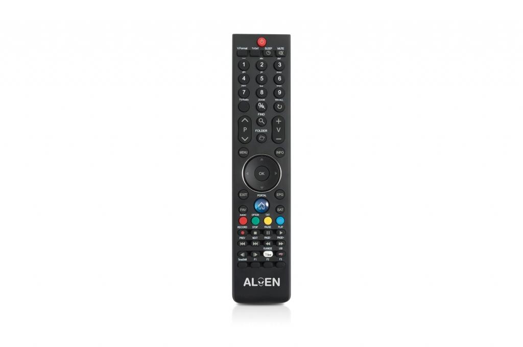 remote amiko with lg magic remote