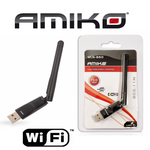 how to connect a receiver to wifi